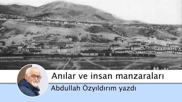 Deli Kezban - Ecevit ve Deli Ali