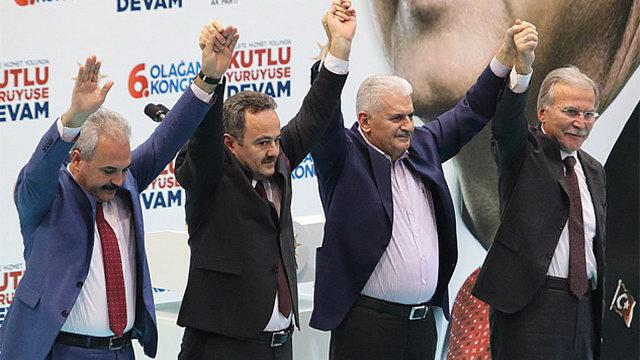 Başbakan Karabük'e geliyor