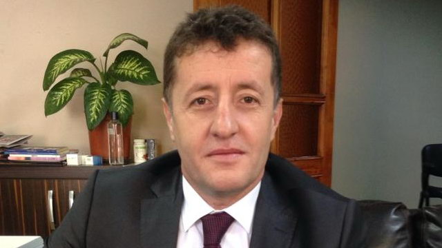 Erol Şen AK Parti Karabük Belediye Başkan Aday Adayı