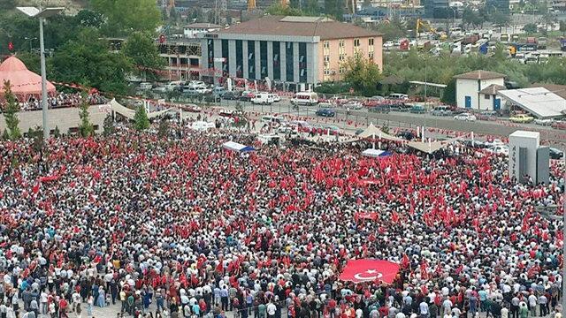 Karabük'ün nüfusu açıklandı