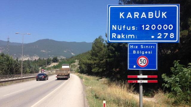 Karabük 'Yaşanabilir' şehir sıralamasında