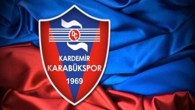 Karabükspor'da FLAŞ gelişme