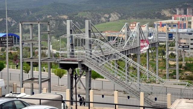 Karayolları Karabük'e üvey evlat muamelesi yapıyor