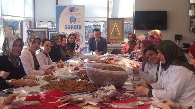 Mehmetçik'e Safranbolu'dan 'kıtır' desteği