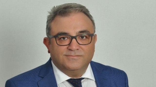 Karabük Haddeciler Derneği eski Başkanı Murat Orhan'ın ilanı