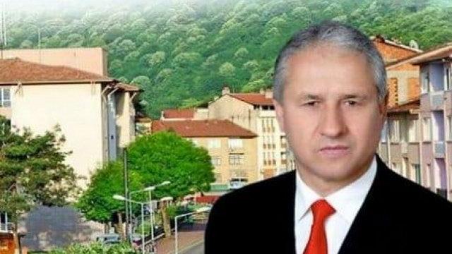 Zeki Çaylı AK Parti'den ihraç edildi