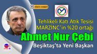 Ahmet Nur Çebi: 'Karabük Çocuğuyum'