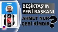 Ahmet Nur Çebi Kimdir?
