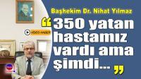 Karabük Üniversitesi E.A. Hastanesi Başhekimi açıklama yaptı