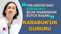 Karabük'ün Gururu Dr. Emre Kapucu
