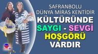 Safranbolu CHP-İYİ Parti ve MHP Belediye Başkan Adayı karşılaştı