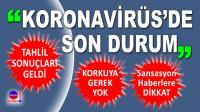 Karabük Valiliğinden Koronavirüs Açıklaması